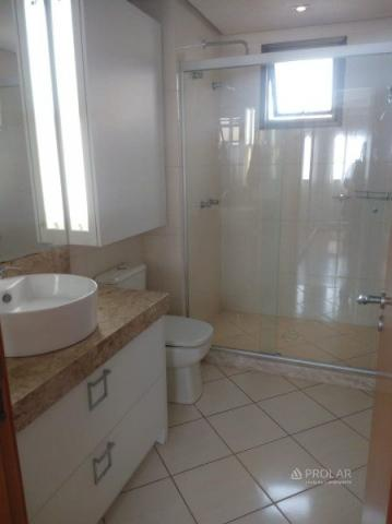 Apartamento à venda com 3 dormitórios em Exposicao, Caxias do sul cod:11998 - Foto 10