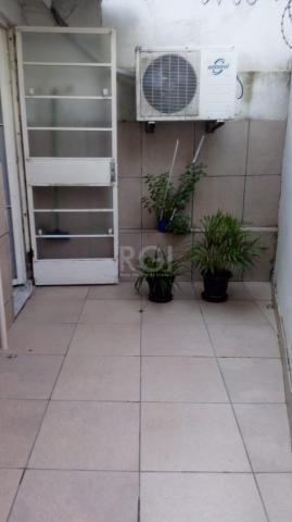 Apartamento à venda com 1 dormitórios em Azenha, Porto alegre cod:KO13303 - Foto 13