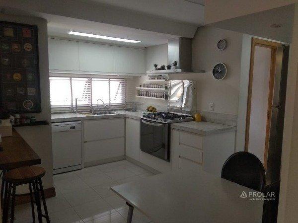 Apartamento à venda com 3 dormitórios em Exposicao, Caxias do sul cod:11998 - Foto 8