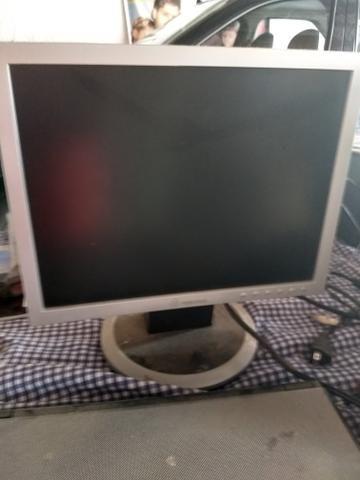 Peças de informática Troco por tv com HDMI