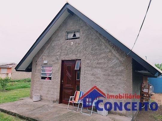 C08 - Ótima residência em região de moradores