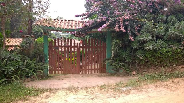 Chácara/Mairinque