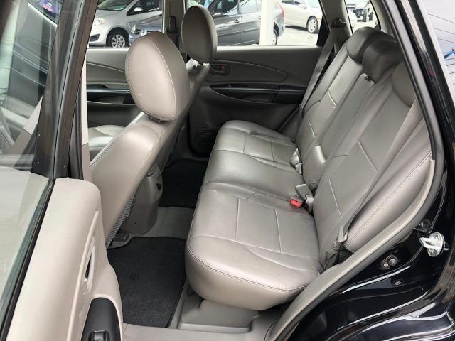 Hyundai Tucson GLS Top 2.0 automático *Aceito troca * - Foto 7