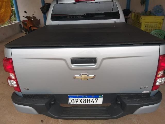 Chevrolet S 10 LT 2013 / 2013 - Foto 2