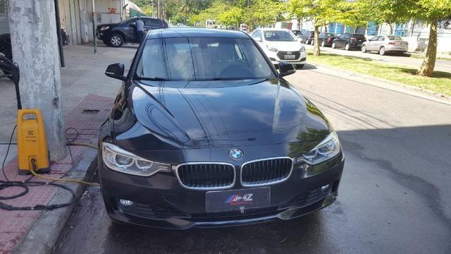 BMW 320i impecável! - Foto 13