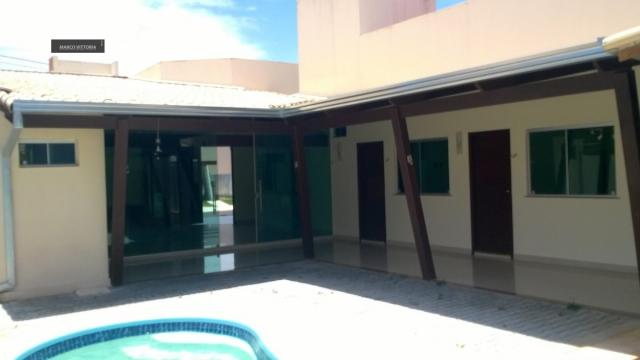 Casa de condomínio à venda com 3 dormitórios cod:Casa V 110 - Foto 3