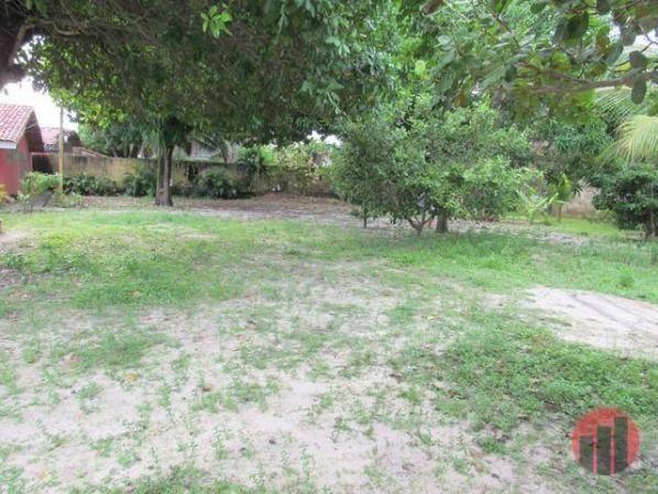 Sítio com 4 dormitórios para alugar, 1600 m² por R$ 1.500,00/mês - Jardim Icaraí - Caucaia - Foto 4