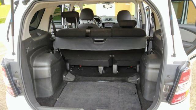 Chevrolet Spin automatica 2016 - Foto 12
