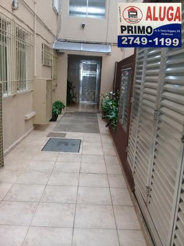 L604 Apartamento na Vila Nhocuné com 48m2 - Foto 2
