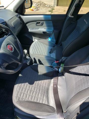 Fiat palio weekend dualogic imperdível sem detalhes aceito trocas /também aceito moto - Foto 5