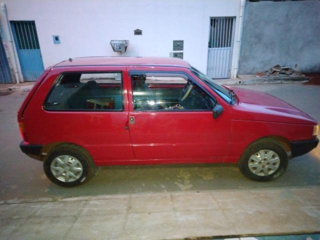 Fiat Uno 96 - Documentos e Revisão em dias
