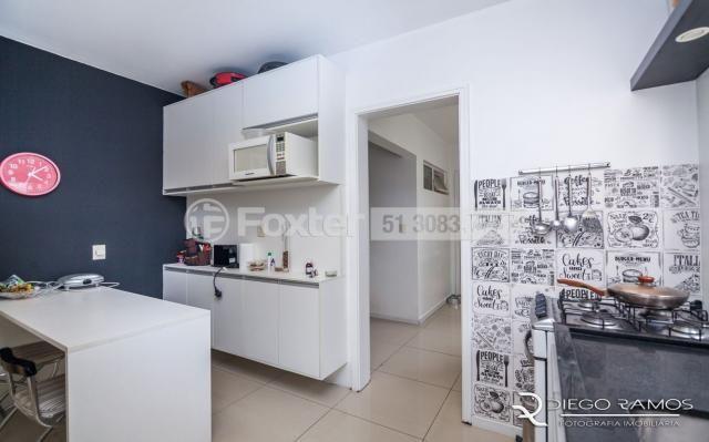 Apartamento à venda com 3 dormitórios em Bela vista, Porto alegre cod:176469 - Foto 16