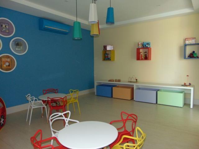 Apartamento para alugar com 1 dormitórios em Centro, Joinville cod:07536.066 - Foto 12