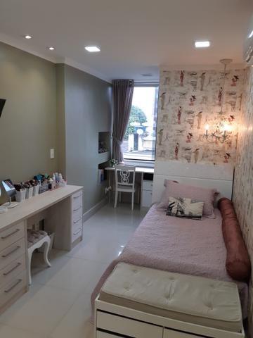 Vieira Alves - Apartamento Santa Clara com 3 suítes 100% mobiliado - Vendo 525 mil - Foto 7