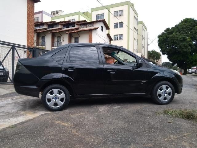 Ford Fiesta Sedan 1.6 Flex - Foto 7
