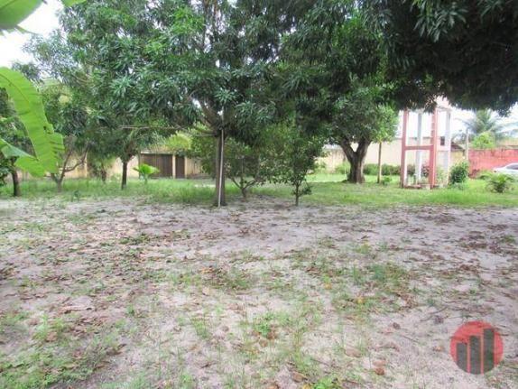 Sítio com 4 dormitórios para alugar, 1600 m² por R$ 1.500,00/mês - Jardim Icaraí - Caucaia - Foto 6