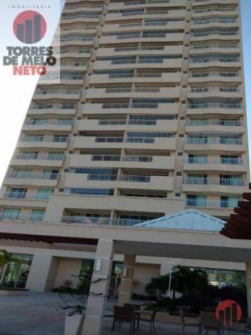 Apartamento à venda, 130 m² por R$ 1.050.000,00 - Fátima - Fortaleza/CE