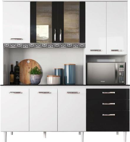 Kit Cozinha Fit 180 - Foto 2