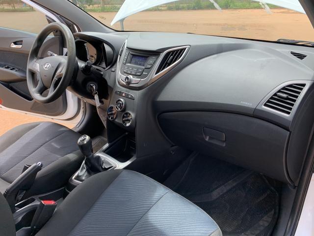 Hyundai Hb20 2015 1.6 completo ( Vendo à vista ou financiado ) Ac.troca - Foto 14