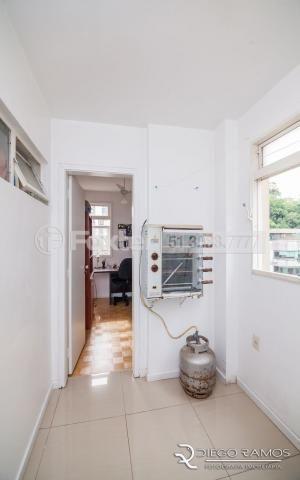 Apartamento à venda com 3 dormitórios em Bela vista, Porto alegre cod:176469 - Foto 18
