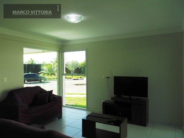 Casa de condomínio à venda com 4 dormitórios cod:Casa V 121 - Foto 6