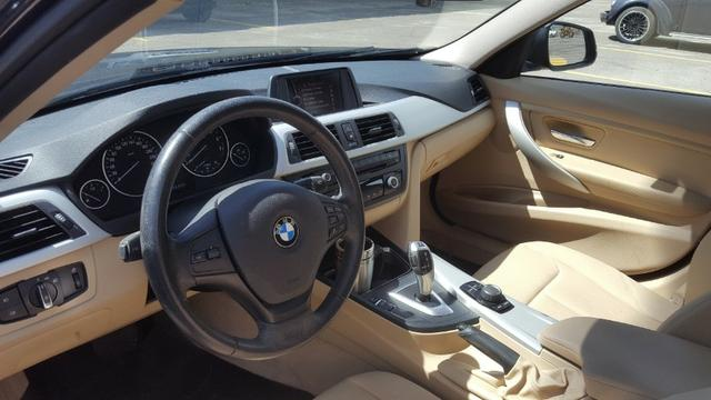BMW 320i impecável! - Foto 5