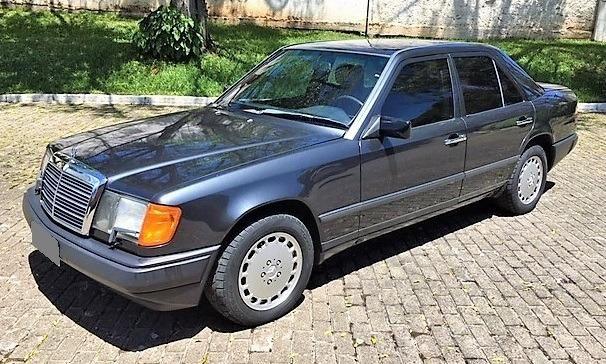 Mercedes Benz 300 E 1986