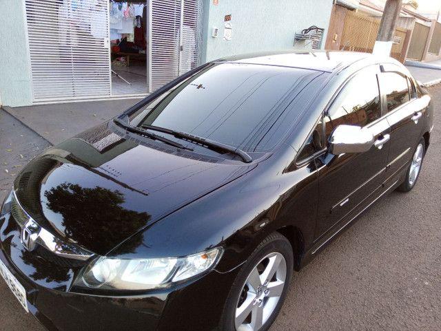 Vende Honda Civic 2009 LXS FLEX. - Foto 5