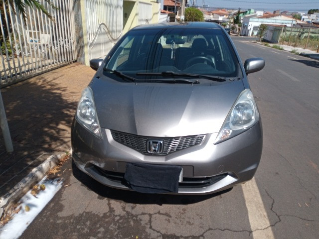 Honda New Fit 2009 - Foto 4