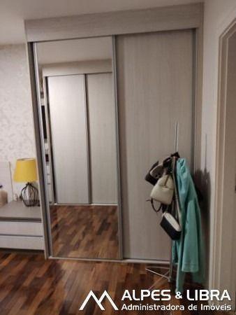 Lindo apartamento - teresópolis - Foto 4