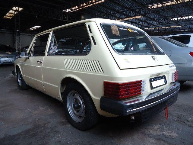 Brasilia 1600 (Colecionador) 1978 - Foto 6