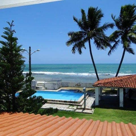 Praiana Beach House - Casa incrível para aluguel por curto tempo - Foto 4