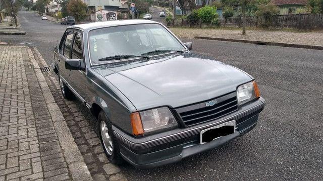 14.900/ Chevrolet Monza SL-E 1989 Raridade - 1989 - Foto 2