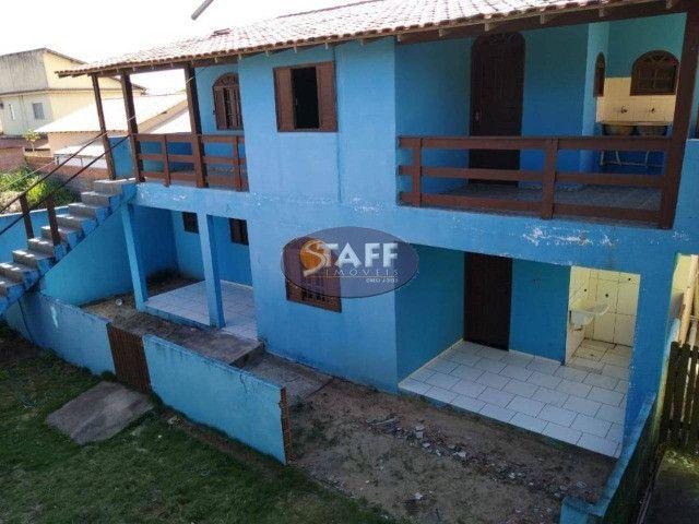 RE#Conjunto de casas de 1 e 2 quartos a venda no centro de Unamar- Cabo Frio!!CA1640 - Foto 15
