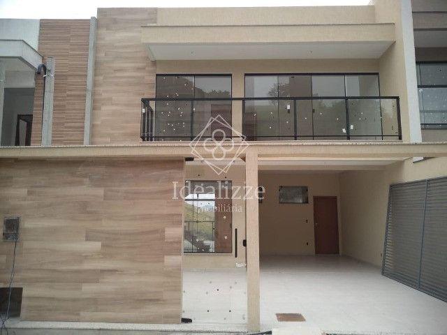 IMO.473 Casa para venda no bairro Jardim Suiça- Volta Redonda, 3 quartos - Foto 2