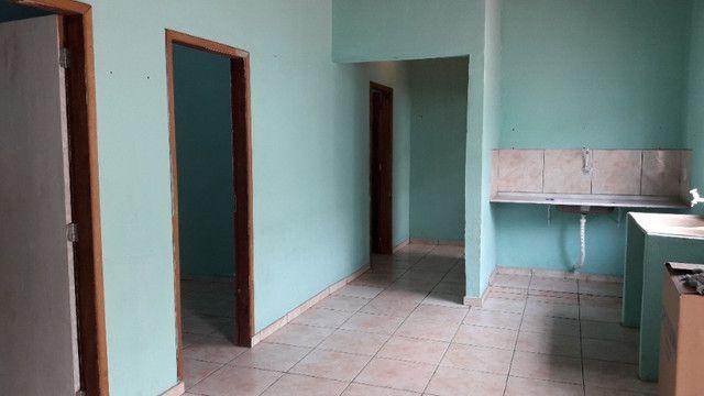 Apartamento para Casal (família)