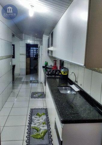 Casa de Aprox. 140 m² em Terreno de Esquina de 317,56 m² em Iguaraçu, Pr - Foto 10
