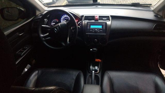 Honda City Sedã LX 1.5 Flex 16v 4p - Foto 2