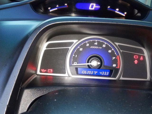 Vende Honda Civic 2009 LXS FLEX. - Foto 6