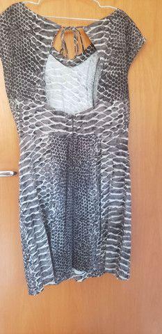Lote de 3 vestidos  - Foto 2