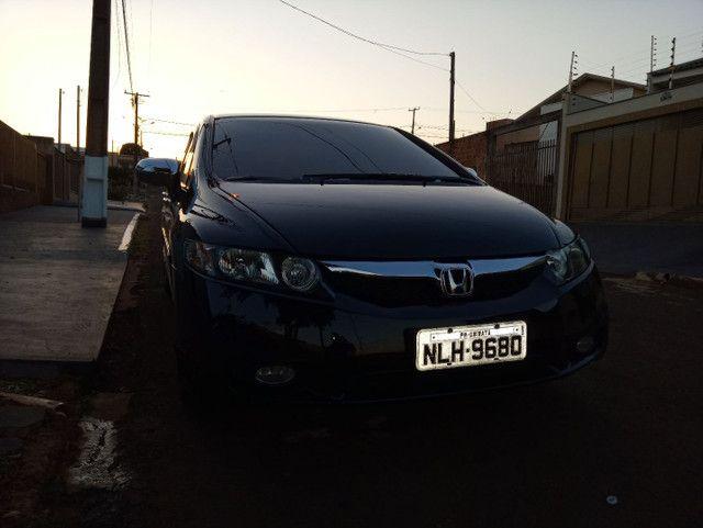 Vende Honda Civic 2009 LXS FLEX. - Foto 10
