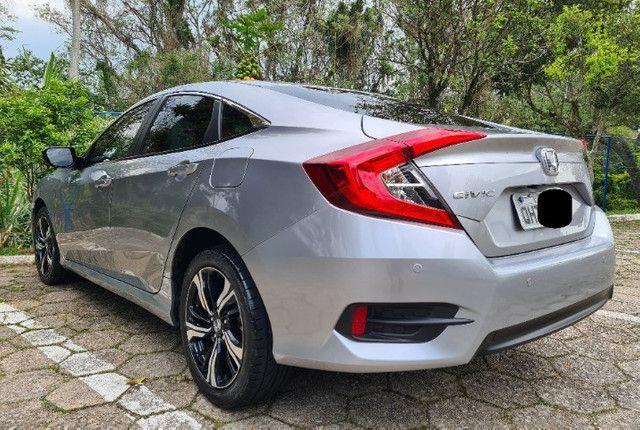 Honda Civic ELX 2.0 2017 - Foto 2