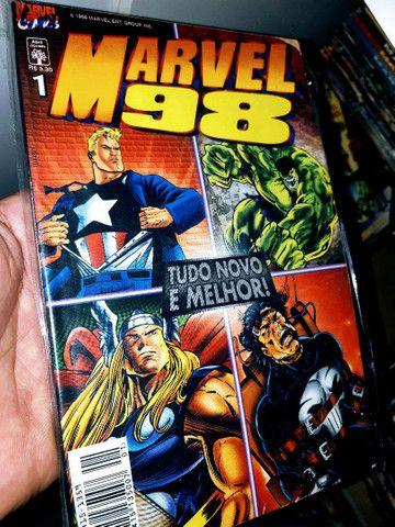 Marvel 98