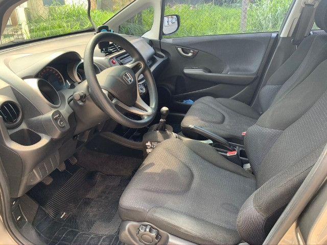 Honda Fit LX / FLEX 2011 - Foto 9