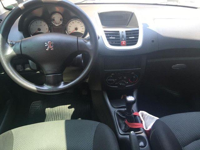 Peugeot 207 XR 2012 - Foto 6