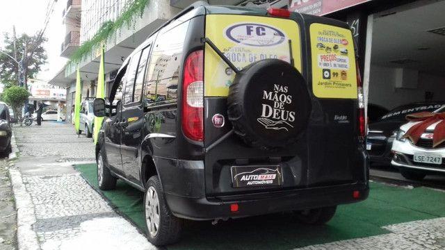 Fiat Doblo Essence 1.8 Abaixo da Tabela!!! - Foto 5