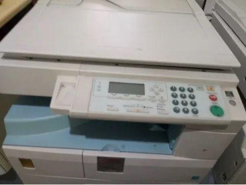Xerox / Copiadora Ricoh Mp1900 - Foto 2