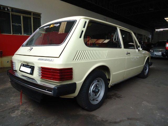 Brasilia 1600 (Colecionador) 1978 - Foto 4