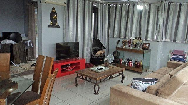 Apartamento à venda com 3 dormitórios em São sebastião, Porto alegre cod:EL56356472 - Foto 15