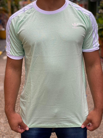 Camisas Adidas Retrô ?? - Foto 6